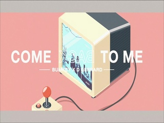 Come Back To Me (Teaser)