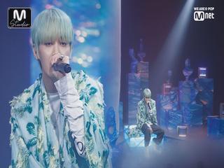 'STUDIO M' R&B 싱어송라이터 '주영'의 'Lost' 무대