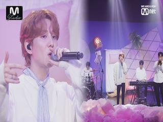 'STUDIO M' '박경'의 현실 공감송♬ '귀차니스트' 무대