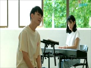 시우 - [소년의 기억] '소년의 기억' LIVE