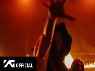 불나방 (I'M ON FIRE) (Feat. Blue.D) (Teaser)