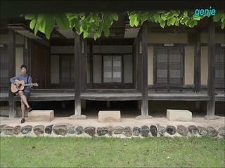 천용성 - [김일성이 죽던 해] '대설주의보' M/V 메이킹 01
