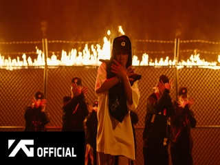 불나방 (I'M ON FIRE) (Feat. Blue.D)