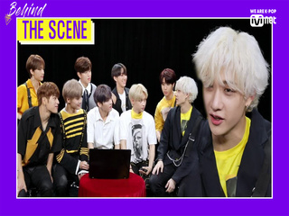 'BEHIND THE SCENE' Stray Kids(스트레이 키즈) 편