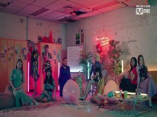 [Teaser] 유학소녀(UHSN) - ′팝시클(POPSICLE)′ M/V Teaser