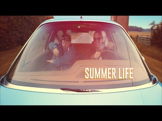 Summer Life (Feat. Jake Reese & OT)