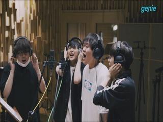 플래그 (FLAG) - [4EVER YOUTH] 앨범 녹음 메이킹