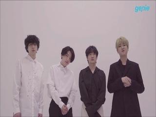 쏜애플 (THORNAPPLE) - [계몽] 발매 인사 영상