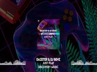 Just Play (Radio Edit)