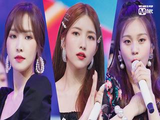 '최초공개' 파워 청량 '여자친구'의 'FLOWER' 무대