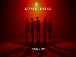 크나큰 (KNK) - S/S COLLECTION (Instrumental Teaser)