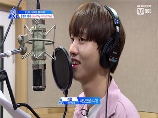 [10회] '그러니까 메.보하지!' 5단 고음 탄생기 (feat. 제가 만들었어요!) I <데.비> 팀