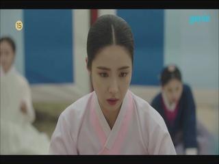 [MBC 드라마 '신입사관 구해령'] 1차 TEASER