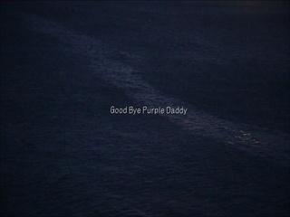 Good Bye Purple Daddy