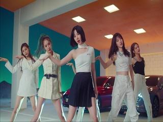열대야 (Fever) (Choreography Ver.)