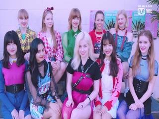 유학소녀(UHSN) - ′팝시클(POPSICLE)′ M/V