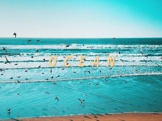 OCEAN (Teaser 1)
