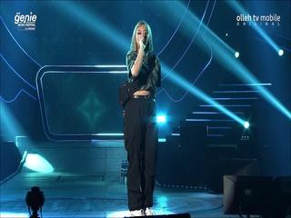 [지니뮤직 페스티벌 2019] '이영지 - GO HIGH' 공연 영상