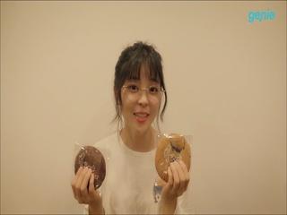 혜이니 (HEYNE) - [소소한 이야기 Part. 10] '맛있는 맛있는 맛맛' 포인트 따라 부르기
