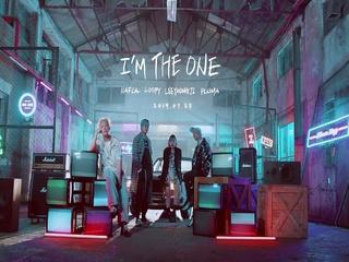 I'm the ONE (Teaser)