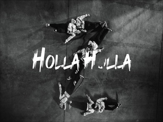 Holla Holla (Teaser)