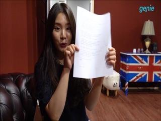 은종 - [너의 고민을 떠올리다 생긴 나의 고민] Special Video