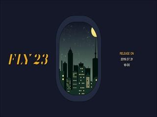 FLY23 (Audio Teaser)