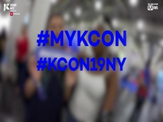 [#KCON19NY] #MYKCON #Grateful_NY_audience