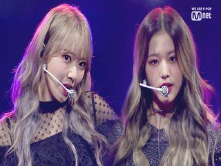 아이즈원(IZ*ONE) - Highlight|KCON 2019 NY × M COUNTDOWN