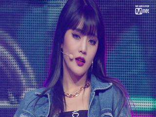 (여자)아이들((G)I-DLE) - Uh-Oh|KCON 2019 NY × M COUNTDOWN