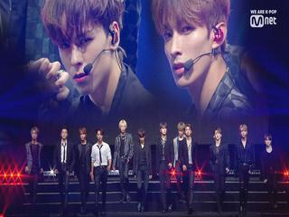 세븐틴(SEVENTEEN) - 숨이 차(Getting Closer)|KCON 2019 NY × M COUNTDOWN