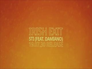 담에봐 (irish exit) (Feat. 다미아노) (Teaser)