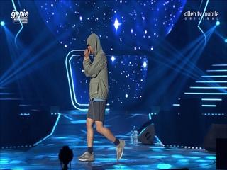 [지니뮤직 페스티벌 2019] '죠지 - Wishlist' 공연 영상