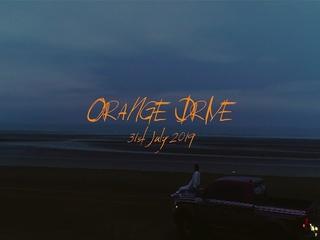 Orange Drive (Teaser)