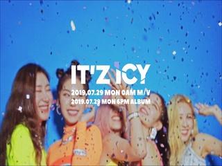 ITZY 'IT'z ICY' (ALBUM SPOILER)