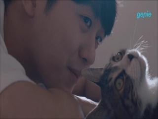 오곤 - [고양이 집] 집사 '오곤' & 집주인 '곤돌이' 영상 일기 01