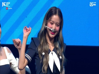 [#KCON19NY] Unreleased Footage - #IZONE