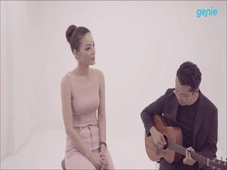 Moon (혜원) - [Tenderly] ' 'S Wonderful (duo)' LIVE
