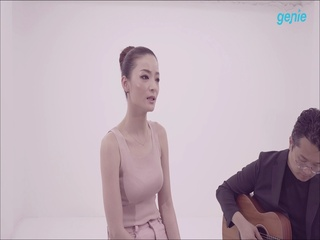 Moon (혜원) - [Tenderly] 'Be True To Me (Sabor A Mi) (duo)' LIVE
