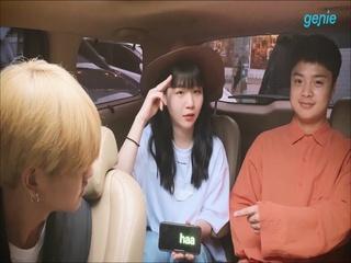 OurR (아월) - [haaAakkKKK!!!] 발매 인사 영상