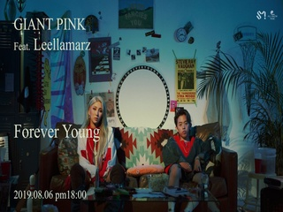 Forever Young (Feat. 릴러말즈) (MV Teaser)