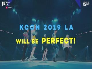 [#KCON19LA] #THROWBACK #KCON2018LA