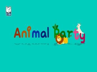 Animal Party 동물 친구