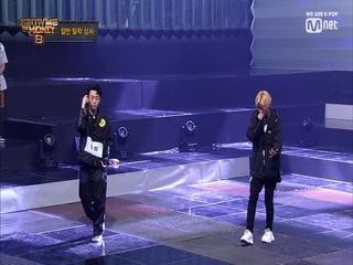 [3회] 어린 붐뱁 꼰대들의 1 1 대결! 영비 VS 샤크라마 @절반 탈락 심사