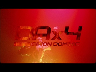 DAx4 (Teaser 2)