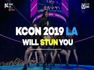 [#KCON19LA] #THROWBACK #KCON_LA