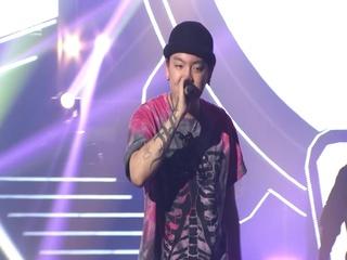 [지니뮤직 페스티벌 2019] '인디고뮤직 (Indigo Music) - 범퍼카' 공연 영상