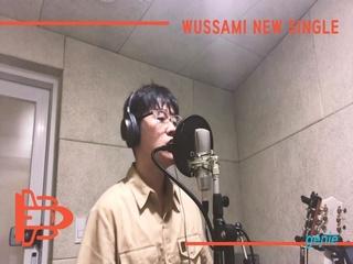 우주왕복선싸이드미러 - [복수] 앨범 작업기 02