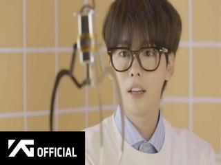 또또또 (Feat. MINO) (M/V MAKING FILM)