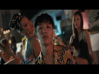 make her dance (Feat. Loopy & Crush) (Official MV Teaser 01)